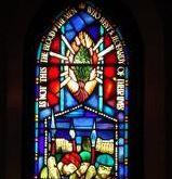 Memorial– First Presbyterian Church Regina freedom window