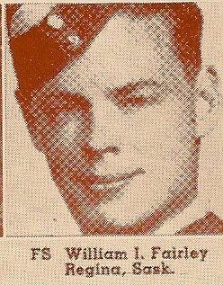 Photo of William Irvine Fairley