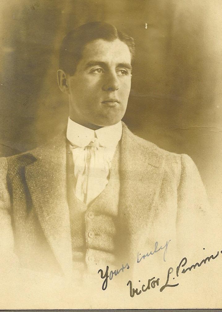 Photo of Victor Lionel Pimm