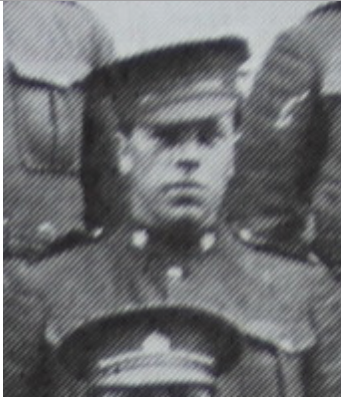 Photo of ALBERT CHAPMAN JOHNSON– Submitted for the project Operation Picture Me