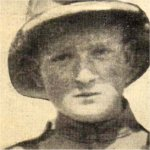 """Photo of Oliver Webb Paynter– From """"Our Heroes in The Great World War"""", compiled by J. H. De Wolfe, Patriotic Publishing Co., Ottawa, Ontario, 1919."""
