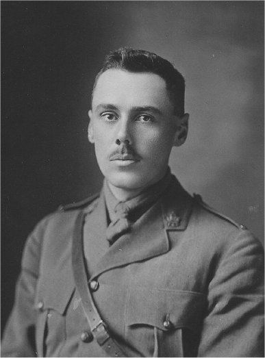 Photo of Dudley A. H. Acheson