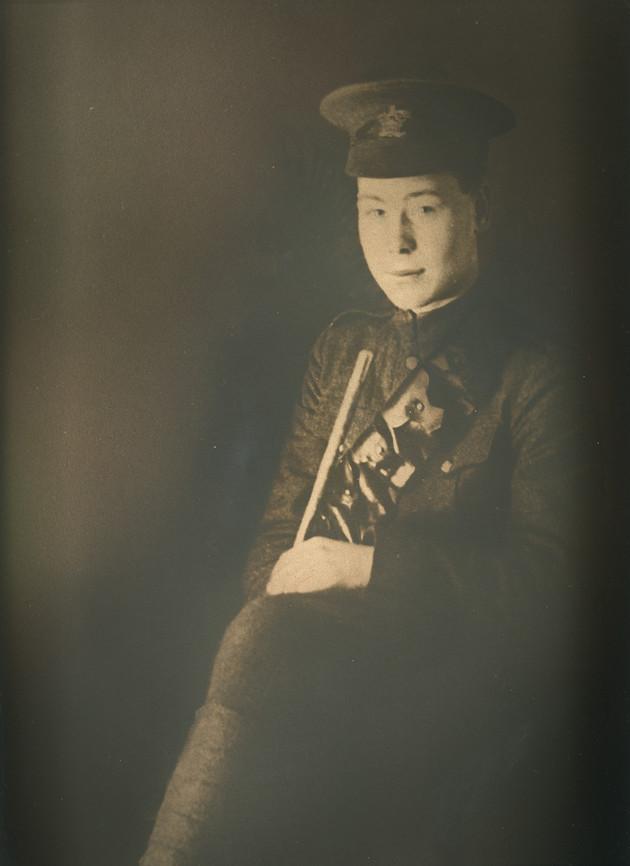Photo of Thomas Melbourne Adair