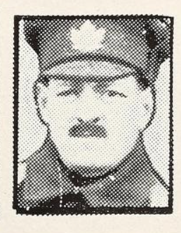 Photo of FREDERICK JAMES ANTHONY– Photo from the National Memorial Album of Canadian Heroes c.1919. Submitted for the project, Operation: Picture Me.