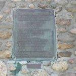 Commemorative Plaque– Vars Cenotaph, Ontario