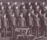Group Photo– Machine Gun Section, 101st Battalion
