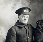 Photo of Arthur Barnard– Book of Remembrance (A record of the men of Port Hope who 