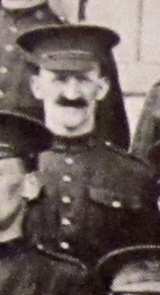 Photo of MARMADUKE GEORGE BATEMAN– Submitted in memory of the members of the 131st Battalion CEF. Submitted for the project, Operation: Picture Me