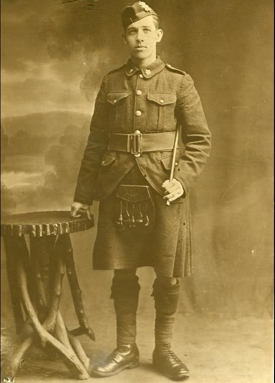 Photo of Charles Albert Batten