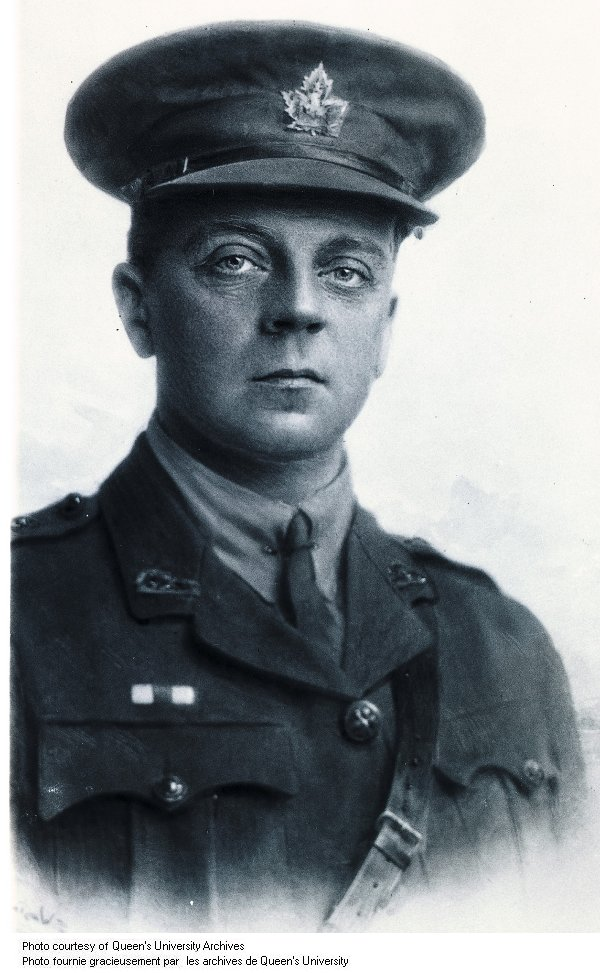 Photo of William Battersby