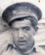 Photo of James Begg– Uncle Jake - James Begg 1916