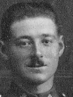 Photo of John Benstead