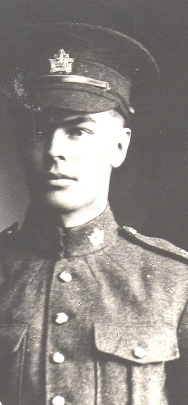Photo of William James Biglow