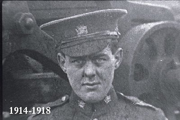 Photo of Theodor Bourget