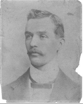 Photo of George Bowman