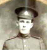 Photo of Robert Percival Bowman