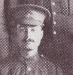 Photo of Clarence David Briggs