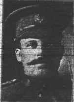 Newspaper clipping– GRAND PRAIREY HERALD FEBRUARY 20 1917