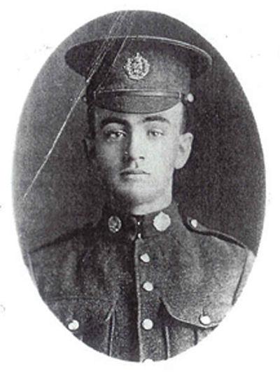 Photo of Robert Earl Calvert