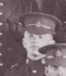 Photo of John Alured Carr