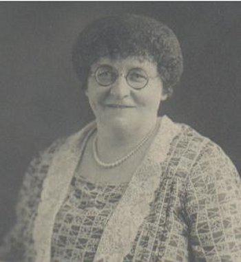 Photo of Susan Josephine Fann