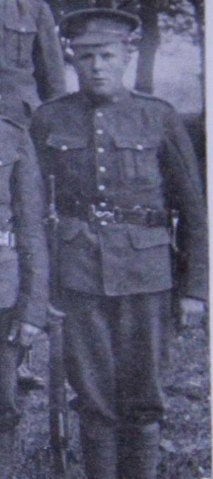 Photo of EDWARD WELLS CLARK