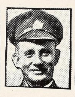 Photo of CHARLES DUNCAN COMPTON– Photo from the National Memorial Album of Canadian Heroes c.1919. Submitted for the project, Operation: Picture Me.