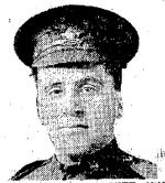 Newspaper clipping– Death Notice - Manitoba Free Press Sept. 14, 1918