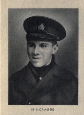 Photo of Howard Crabbe
