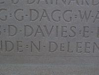 Inscription – France 2007