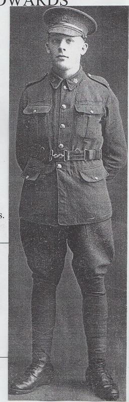Photo of DONALD THOMAS EDWARDS