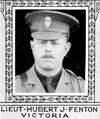 Photo of Hubert Fenton