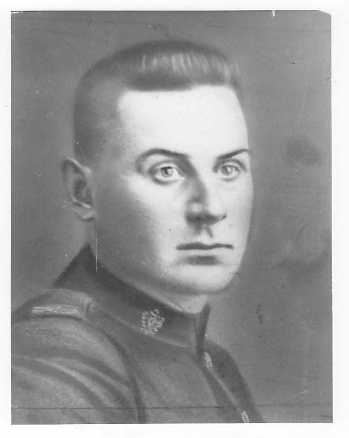 Photo of Hubert Fournier