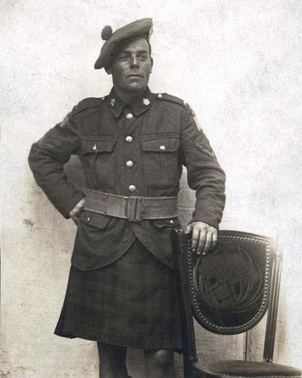 Photo of Ellis Gibbons