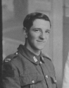 Photo of John Symington Gray