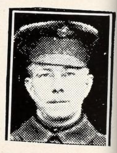 Photo of ALBERT GROVES– Photo from the National Memorial Album of Canadian Heroes c.1919. Submitted for the project, Operation: Picture Me.