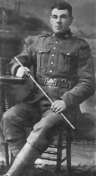 Photo of John Gunn
