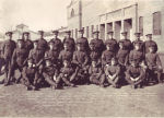 Group Photo– Northumberland & Durham men in the 66th Bn CEF 18 March 1916