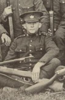 Photo of WILLIAM HARRISON