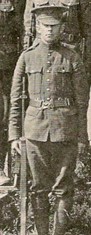 Photo of WILLIAM HERBERT HARTLEY