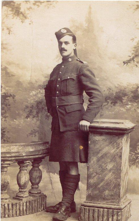 Photo of John Herbert