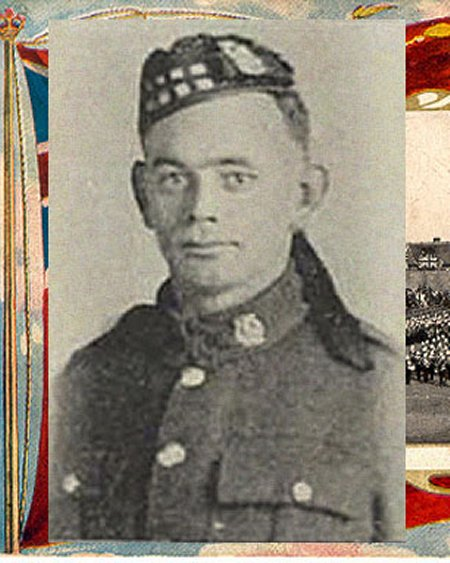 Photo of William Samuel Herod