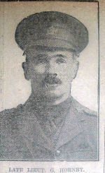 Newspaper clipping– Wellington Journal & Shrewsbury News 12th June 1915