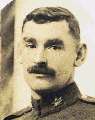 Photo of William James Horsley