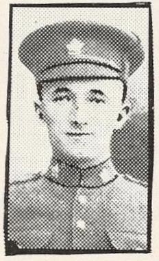 Photo of William Hyde