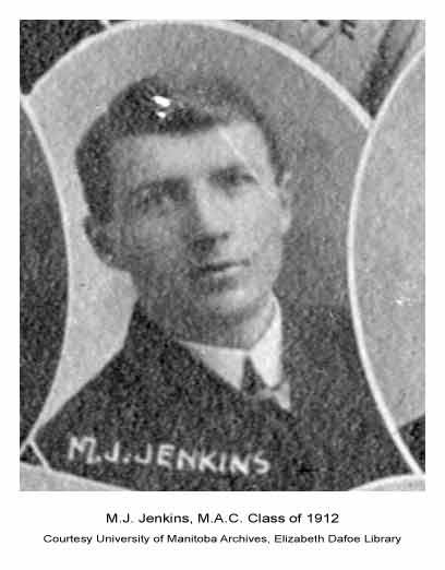 Photo of MORGAN JONES JENKINS