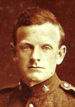 Photo of Thomas Lawler– Thomas Lawler - died Vimy Ridge, 22 October 1916