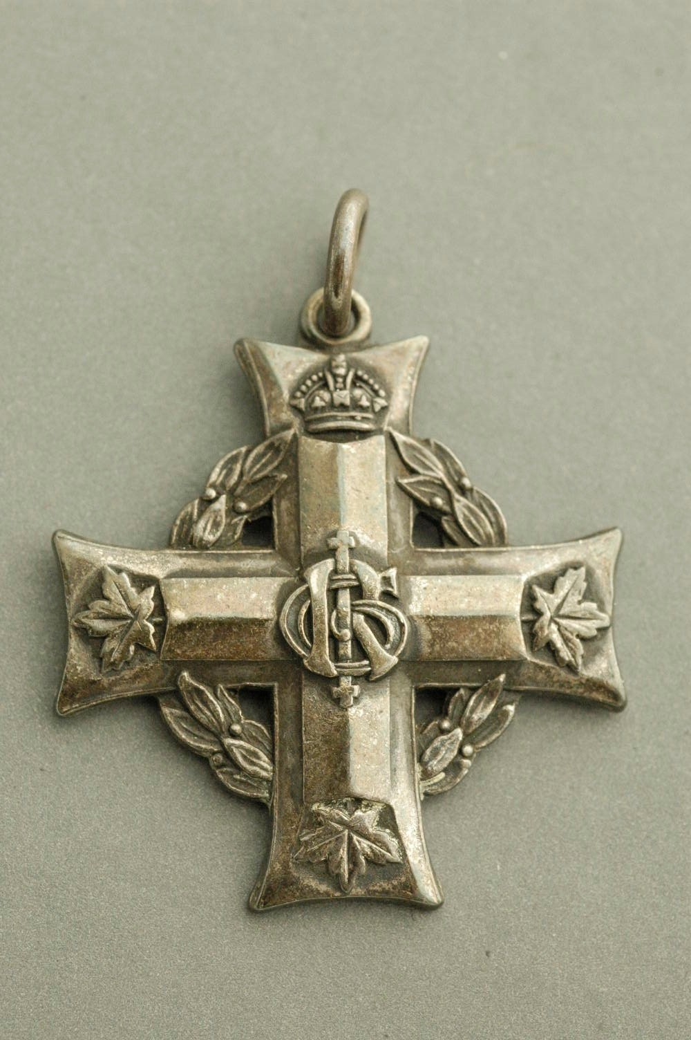 Memorial Cross– Submitted for the project, Operation: Picture Me
