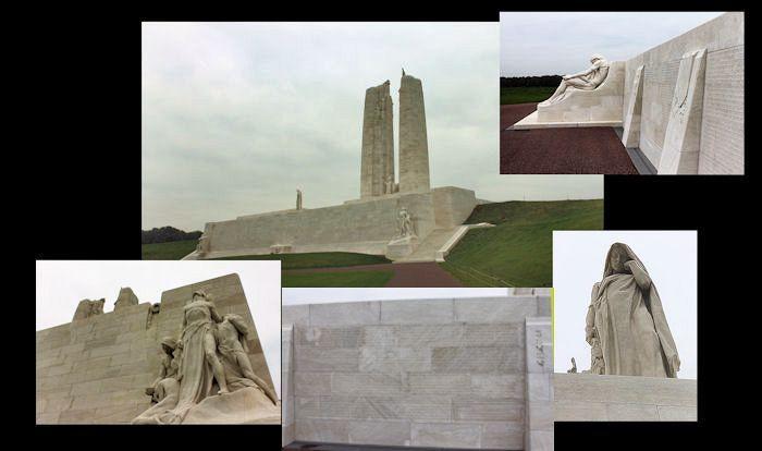 Mémorial de Vimy