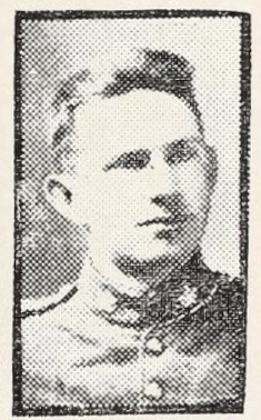 Photo of CHARLES REID MACLACHLAN– Photo from the National Memorial Album of Canadian Heroes c.1919. Submitted for the project, Operation: Picture Me.